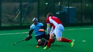 Match Report: 23rd March Mens 3rd XI