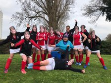 Post Match Report: 23rd March Ladies 3rd XI