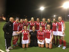 Match Report: 30th March Ladies 1st XI