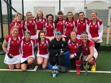 Match Report: 6th April Ladies 2nd XI