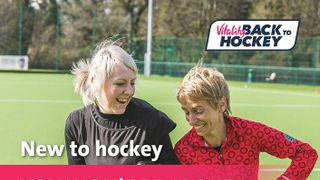 LADIES - Back to Hockey