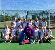 Match Report: Ladies 3rd XI 14th September