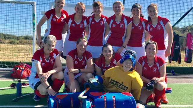 Match Report: Ladies 2nd XI 14th September