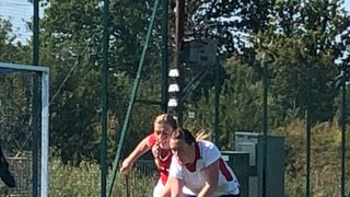 Match Report: Ladies 3rd XI 21st Sept