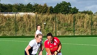 Match Report: Ladies 1st XI v Aldershot & Farnham28th Sept