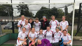Match Report: Ladies 2nd XI 28th Sept