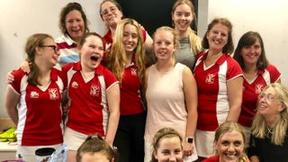 Match Report: Ladies 3rd 12th Oct