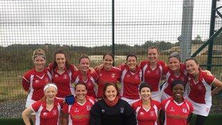 Match Report: Ladies 1st XI 12th Oct