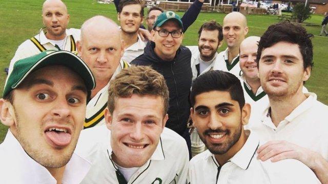 OCC Fantasy Club Cricket 2019