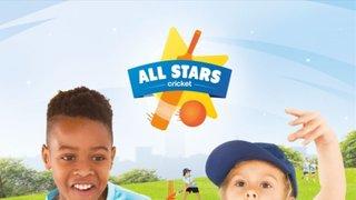 All Stars Cricket comes to Oakham CC!
