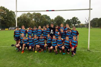 125th Anniversary Game v Aston Old Eds 14/10/18 - CH 33 - AOE 22