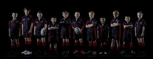 We are launching a new Under 8's squad!