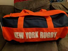 NYRC Rugby bags available for purchase!