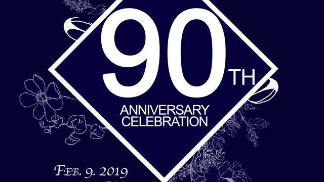 NYRC 90th Anniversary Celebration