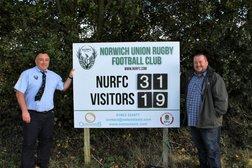 NEW NURFC Scoreboard