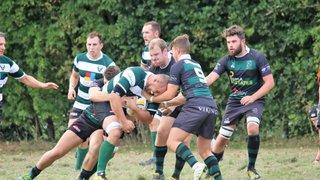 Union suffer a narrow loss away at North Walsham