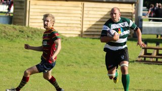 Union come out on top away at Norwich 2s