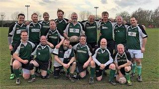Norwich Union Nomads make a comeback