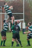 Union take part in a spectacle of attacking Rugby