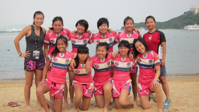 Girls Colts