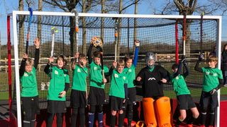 U12 Boys beat Brighton in Ron Easton County Final
