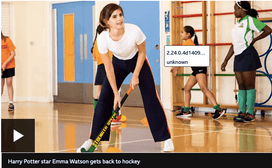 Get Inspired: How to get into hockey