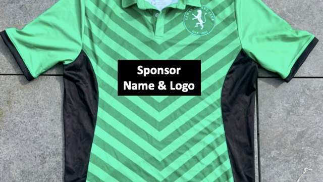Advertising and Sponsorship opportunities available