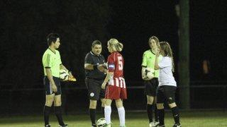 Berwick Senior Women vs Richmond