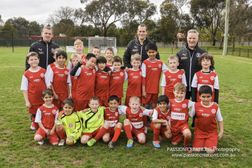 2019 Mini Roos Team Allocation and Grading Sessions