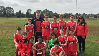 Under 12-17s trials start tomorrow Tuesday 6th and Thursday 8th at Sweeney Reserve