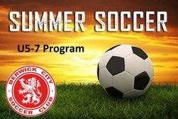 Under 5 - 7 Summer Program