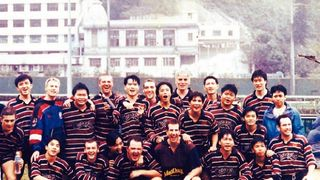 Causeway Bay RFC Historical Images