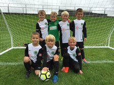 U7 Kit Sponsor- I Love Homes