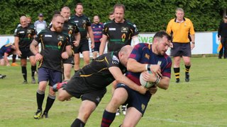 Evesham 1st Reserves V Bridgenorth 3rds