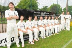 Sponsor Taunton Deane Cricket Club