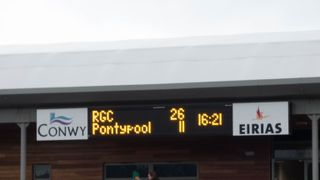 RGC vs Pooler...