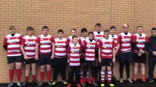 Stockton RFC under 16s