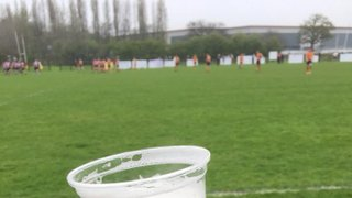 Watton Lane - Last Home Game