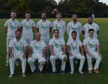 All Round Great Performance Sees Off Writtle