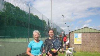 Singles Tournaments