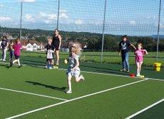 New kids coaching offer