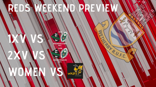 Weekend Preview 14/15 September