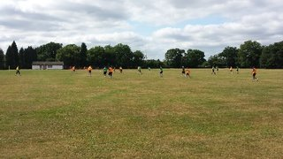 Meadows Traing Saturday 20th July 2013