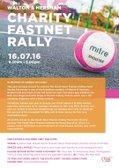 W&H FastNet Rally 2016