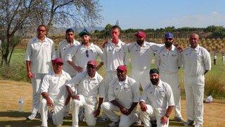 Chiswick & Latymer 2013 Cricket Tour - Costa Del Sol
