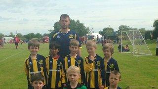 Hurstpierpoint Colts FC Tournament