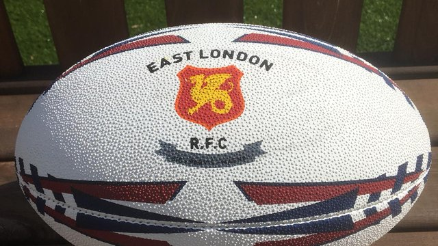 EAST LONDON  RFC ARE DELIGHTED TO ANNOUNCE THE PARTNERSHIP WITH QUEEN MARY RFC