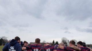 Chelmsford away Feb 2019 league win