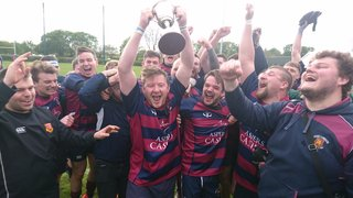CUP WINNERS BEGIN DEFENCE OF TROPHY AT HOME