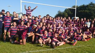 SUCCESSFUL WEEKEND FOR EAST LONDON RFC